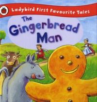 Alan MacDonald - The Gingerbread Man.