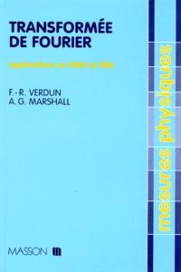 Alan Marshall et Francis Verdun - .