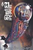 Alan Martin et Jamie Hewlett - 21st Century Tank Girl.