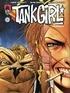 Alan Martin et Jamie Hewlett - Tank Girl Intégrale : .