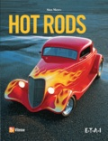 Alan Mayes - Hot Rods.
