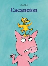 Alan Mets - Cacaneton.