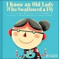 Alan Mills et  PisHier - I Know an Old Lady who Swallowed a Fly. 1 CD audio