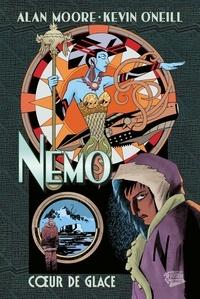 Alan Moore et Kevin O'Neill - Nemo T01 - Coeur de glace.