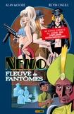 Alan Moore et Kevin O'Neill - Nemo T03 - Fleuve de fantômes.