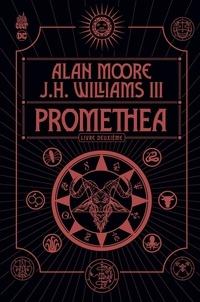Alan Moore et J-H Williams III - Promethea Tome 2 : .