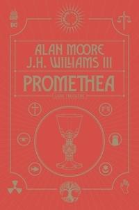 Alan Moore et J-H Williams III - Promethea Tome 3 : .