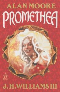 Alan Moore et J. H. Williams - Promethea Tome 7 : .
