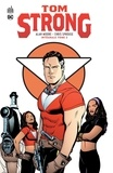 Alan Moore et Chris Sprouse - Tom Strong Intégrale Tome 2 : .