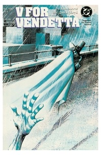 Alan Moore et David Lloyd - V pour Vendetta - Chapitre 7.