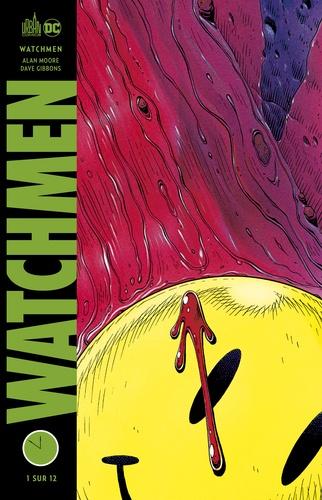 Watchmen Tome 1