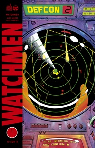 Alan Moore et Dave Gibbons - Watchmen Tome 10 : .