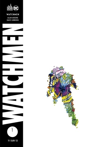 Watchmen Tome 11