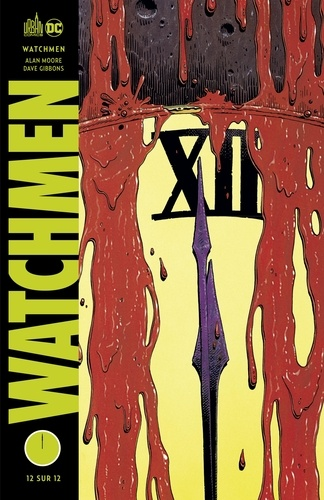 Watchmen Tome 12