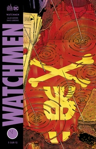 Alan Moore et Dave Gibbons - Watchmen Tome 5 : .