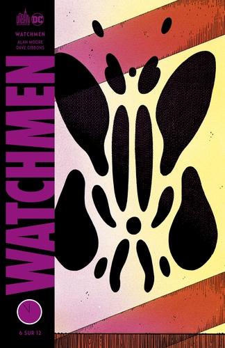 Watchmen Tome 6