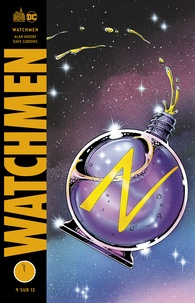 Alan Moore et Dave Gibbons - Watchmen Tome 9 : .