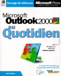 Alan Neibauer - Outlook 2000 - Microsoft.