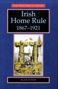 Accentsonline.fr Irish Home Rule - 1867-1921 Image