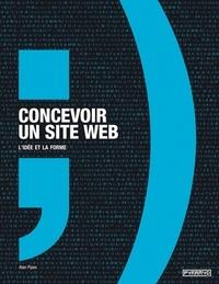 Concevoir un site web - Lidée et la forme.pdf
