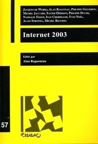 Internet 2003 - Travaux des journées détude organisées à lUniversité de Lausanne les 21 mai et 26 novembre 2003.pdf