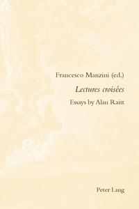 Alan Raitt - Lectures croisées.