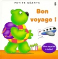 Alan Rogers - Bon voyage !.