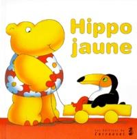 Alan Rogers - Hippo jaune.