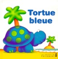 Alan Rogers - Tortue bleue.