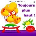 Alan Rogers - Toujours plus haut !.