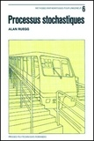 Alan Ruegg - Processus stochastiques.