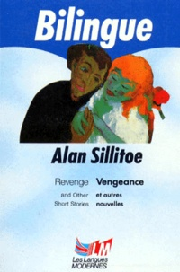 Alan Sillitoe - .