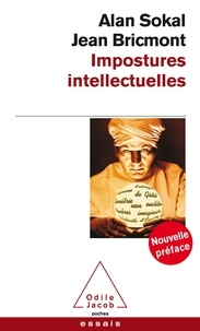 Alan Sokal et Jean Bricmont - Impostures intellectuelles.