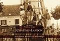 Alan Sutton - Chateau-Landon.