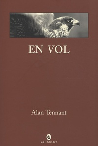Alan Tennant - En vol.