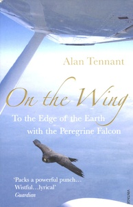 Alan Tennant - On the Wing.
