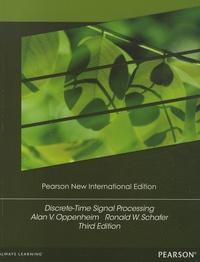 Discrete-Time Signal Processing - Alan-V Oppenheim pdf epub