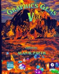 Era-circus.be GRAPHICS GEMS V. IBM Disk enclosed Image