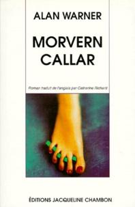 Alan Warner - Morvern Callar.