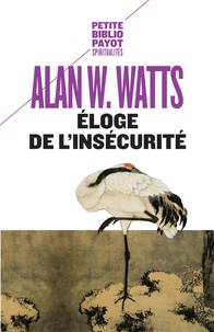 Alan Watts - .