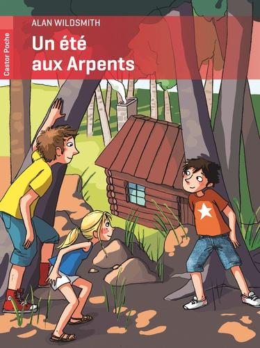 Alan Wildsmith - Un été aux Arpents.