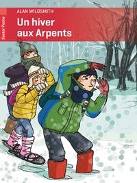 Alan Wildsmith - Un hiver aux Arpents.