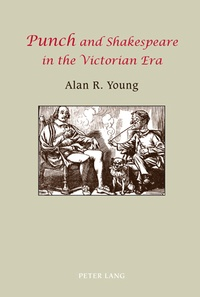 Alan Young - «Punch» and Shakespeare in the Victorian Era.