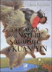 Kindle télécharger des livres L'oracle de la nature sauvage de Kuan Yin (French Edition)