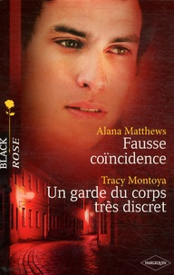 Histoiresdenlire.be Fausse coïncidence ; Un garde du corps très discret Image