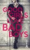Alana Scott - Good girls love bad boys.