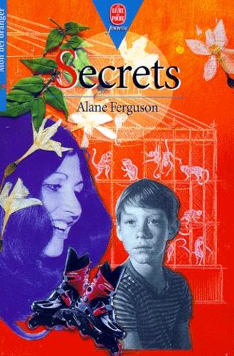 Alane Ferguson - Secrets.