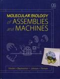 Alasdair-C Steven et Wolfgang Baumeister - Molecular Biology of Assemblies and Machines.
