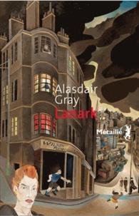 Alasdair Gray - Lanark.