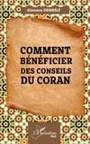 Alassane Dembélé - Comment bénéficier des conseils du Coran.